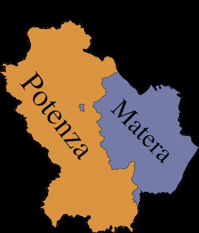 Basilicata – Centri Tricopigmentazione