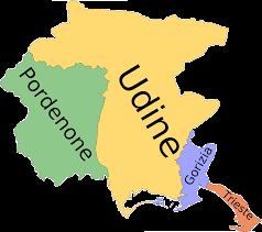 Friuli – Centri Tricopigmentazione Gorizia | Pordenone | Trieste | Udine |