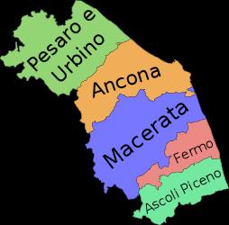 Marche – Centri Tricopigmentazione Ancona | Fermo | Ascoli Piceno | Macerata | Pesaro e Urbino