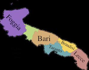 Puglia – Centri Tricopigmentazione