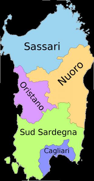 Sardegna – Centri Tricopigmentazione Cagliri | Nuoro | Oristano | Sassari | Sud Sardegna