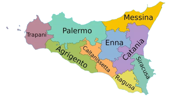 Sicilia – Centri Tricopigmentazione Palermo | Messina | Catania