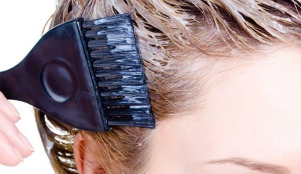 Le tinte per capelli e i danni che possono causare