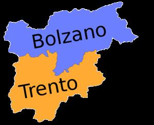 Trentino Alto Adige – Centri Tricopigmentazione Bolzano | Trento