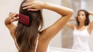 Come evitare che i capelli si sporchino in fretta