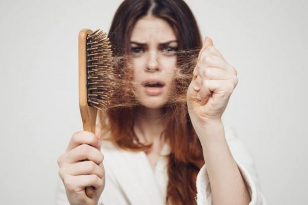 Shampoo anticaduta: funzionano?